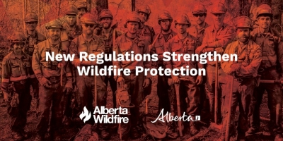 New Regulations Strengthen Wildfire Protection
