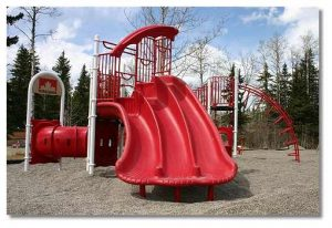 Bearberry Community Playground